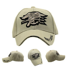 Summer Outdoor Sporting Tactical Military Hunting Navy Seal Baseball Cap Hat