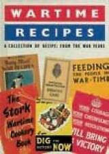 Wartime Recipes (Military and Maritime), Notley, David, Ivor Claydon Graphics, N