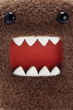 Domo Close Up Face Television Poster 24x36 NEW 24949