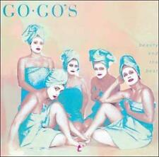 Go Gos - Beauty And The Beat 30th Anniv (2011) - New - Long Play Record