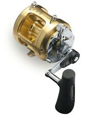 Shimano Tiagra 30A Big Game 2 Speed Fishing Reel Lever Drag Model TI-30A TI30A