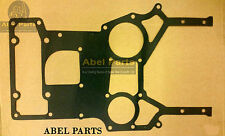 JCB PARTS 3CX -- GASKET - TIMING CASE TO BLOCK (PART NO. 02/202326)