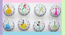 8  PRINCESS DRESSER DRAWER KNOBS  #1 GIRLS, KIDS MADE AS ORDERED