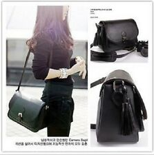 Lady's vintage DSLR camera bag Women Canon 60D 600D 7D Sony Nikon D7000 D700