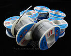 10g 100g 60/40 Tin lead Solder Wire Rosin Core Weld Soldering 2% Flux Reel Tube