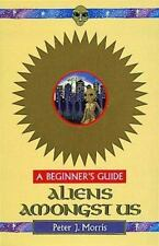 Aliens Amongst Us (Headway Guides for Beginners)-ExLibrary