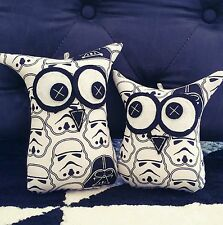 ❤️Owl Softies ❤️ MiniMe Sets | Star Wars | Baby | Girls Boys | Gifts