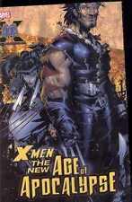 X-Men: The New Age of Apocalypse TP
