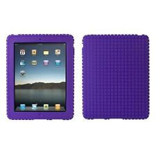 Speck Pixelskin Cover for Apple iPad 2/3/4 - Indigo Purple - Fast Free Shipping