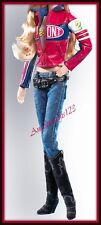 Model muse Nascar Jean outfit only fits Barbie and more