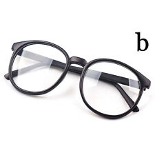 Vintage Unisex Mens Womens Glasses Fashion Retro Round Frame Eyeglasses