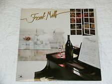 Frank Mills-Sunday Morning Suite LP