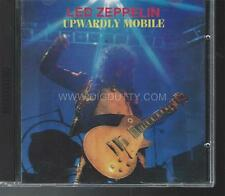 Upwardly Mobile by Led Zeppelin (CD 1991, Ghost Records) - RaRe CD