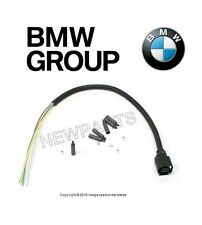 BMW E60 E63 E65 E66 E70 Throttle Housing Wiring Harness Repair Kit Genuine