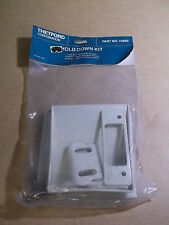 NEW Thetford 14905 Hold Down Kit for 775MSD Marine Boat Toilet *FREE SHIPPING*