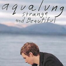 Strange and Beautiful by Aqualung (CD, Mar-2005, Columbia (USA))