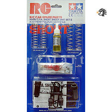 Tamiya 80mm/87mm/94mm C.V.A. Short Shock Unit Set II EP 1:10 RC Car #50520