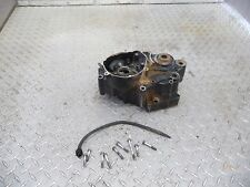 Honda CR60R Engine/Motor Bottom End Cases with Hardware #256