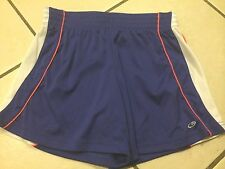 CHAMPION C9 Girls SOCCER SHORTS L 10/12 Clothes FITNESS SHORT Running BASKETBALL