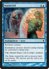 4x 4 x Stasis Cell x4 Conspiracy Common MTG MINT PACK FRESH UNPLAYED