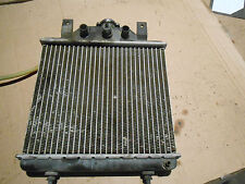 Polaris 400 Xplorer 1997 4x4 radiator cooling unit