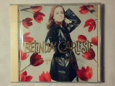BELINDA CARLISLE Live your life be free cd GO-GO'S COME NUOVO LIKE NEW!!!