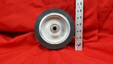 """6"""" Solid Contact Wheel for 2x72 Belt Sander Grinder"""
