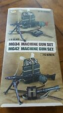 1/6 SCALE TOYS CITY TC62023 MG34 MACHINE GUN SET FOR 12 INCH FIGURES DRAGON DID