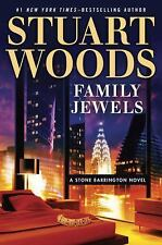 Family Jewels (A Stone Barrington Novel) by Woods, Stuart