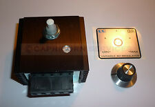 QUARTZ CONTROLLER / DIMMER SWITCH WITH RFI FILTER FOR GANTRY HEAT LAMPS - QC 002