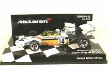 McLaren Ford M19 No.14 South African GP 1972 (Peter Revson)