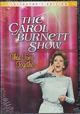 The Carol Burnett Show: This Time Together Collector's Edition (DVD, 2013,...