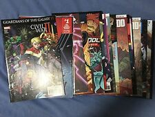 50 Random Mixed Comic Book Lot Marvel DC Independents