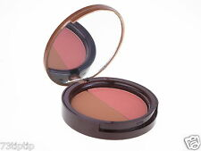 Too Faced Pretty Rebel Essentials Bronzer/Blusher duo Chocolate Soleil-Not Boxed