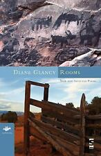 Rooms: New and Selected Poems (Earthworks)