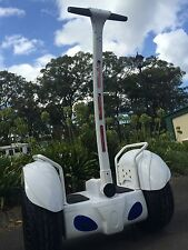 Seeway 2 Wheel Scooter - off road and latest model