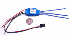 12A Saker Speed Controller RC ESC For Brushless Motor UK Seller 12 Amp (10a)