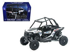 POLARIS RZR XP 1000 DUNE BUGGY MODEL 1/18 BY NEW RAY 57593 A