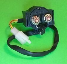 Kymco Starter Relay Solenoid MXU Mongoose 250 300 ATV Scooter People 150 200 500