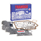 TRANSGO TH400 400 SHIFT KIT 400-3 FULL MANUAL CONTROL