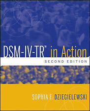 DSM-IV-TR in Action-ExLibrary