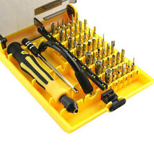 45 In 1 Precision Electron Torx Screwdriver Tool Set Repair Computer Phone 4501