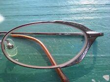 VINTAGE Nicole Miller Cat Eye 130 mm women Eye wear Eye Glasses frames 51 18