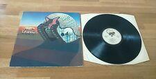 ELP Emerson Lake & Palmer Tarkus UK Gatefold LP A1 B1 K43504 Classic Prog Rock