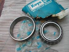 Koyo bearing 18790 / 18720  quality part. NEW old stock