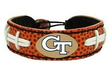 NCAA GA Tech Yellow Jackets Football Wristband