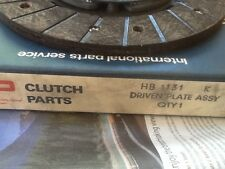 Chrysler 160 clutch plate 1970 on .
