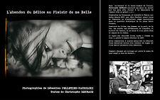 L'Abandon du Délice Au Plaisir de ma Belle - Reynaud & Pelletier - 2016