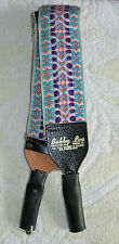 sangle appareil photo ou de guitare Bobby Lee/longueur 115 cm/guitar strap