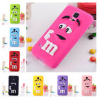 Lovely Soft Case Cover Skin TPU Protector for Samsung Galaxy S3 S4 S5 Note3 mini